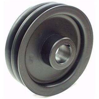 Purchase Crown Automotive J0646698 Crankshaft Pulley Double Groove motorcycle in Delaware, Ohio, United States, for US $38.99