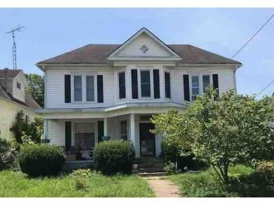 3 Bed 2 Bath Foreclosure Property in Hawesville, KY 42348 - River St
