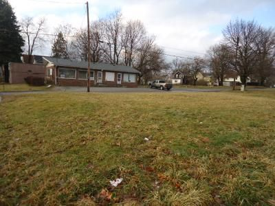 Foreclosure Property in Canton, OH 44704 - 3rd St NE