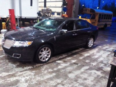 2012 Lincoln MKZ RTR#8023141-03