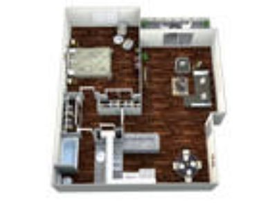 Springtree Apartments - 1 BR