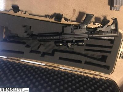 For Sale: Dpms ar 15 5.56