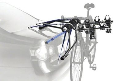 Thule 911xt Passage 3 Bike Trunk Rack