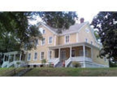Historic Strayhorn House - House