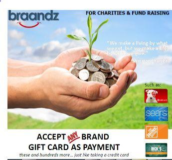 Introducing BRAANDZ