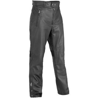 Sell River Road Bravado II Leather Overpants Motorcycle Pants motorcycle in Louisville, Kentucky, US, for US $206.99