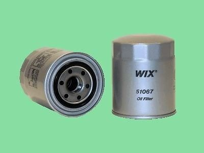 Buy WIX 51067 Oil Filter-Engine Oil Filter motorcycle in Deerfield Beach, Florida, US, for US $34.62