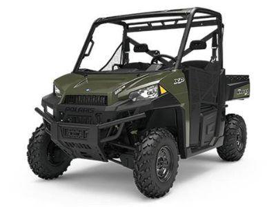 2019 Polaris Ranger XP 900 EPS Utility SxS Bessemer, AL