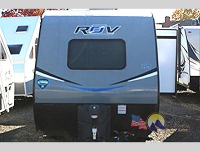 New 2018 Keystone RV ROV 170RKRV