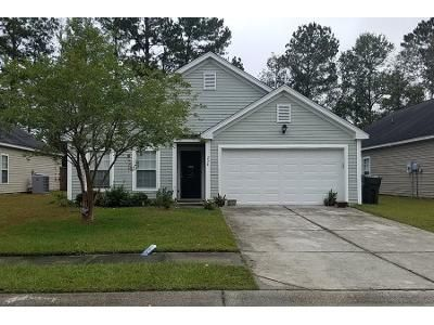 3 Bed 2 Bath Preforeclosure Property in Goose Creek, SC 29445 - Wildberry Ln