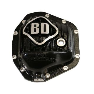Buy BD Differential Cover Rear Dana 70 Dodge 1981-1993 2500/3500 & 1994-2002 2500 motorcycle in Ogden, Utah, United States, for US $247.00