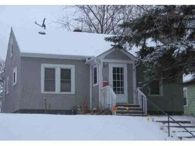 2 Bed 1 Bath Foreclosure Property in Minneapolis, MN 55412 - Vincent Ave N