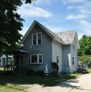 411 Randolph Angola Two BR, This charming and affordable home