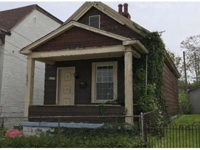1.5 Bath Foreclosure Property in Covington, KY 41014 - W 21st St