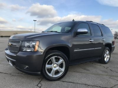 2011 CHEVROLET TAHOE 1500 LTZ NAV ROOF 3RD ROW