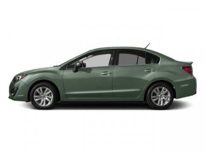 2015 Subaru Impreza 2.0i Premium (Jasmine Green Metallic)