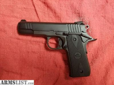 For Sale: RIA 1911 380cal (Baby Rock)