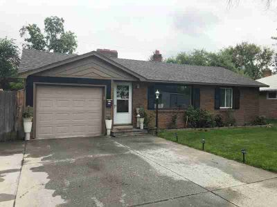 1045 Cathryn Avenue IDAHO FALLS Three BR, Don't miss out on this