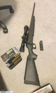 For Sale: Remington 770 .308