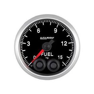 Find Auto Meter Elite Fuel Pressure Gauge 5667 motorcycle in Martinsville, Virginia, US, for US $200.00