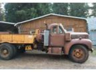 1955 Mack B61-Dump-Truck Truck in Grass Valley, CA