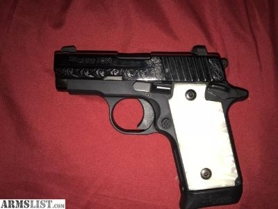 For Sale/Trade: Sig p238