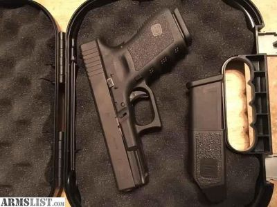 For Sale: F.S. Glock23 G23 new in box