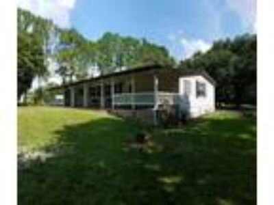 Large Property in Equestrian Community