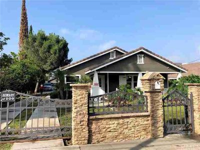 2968 Mission Inn Riverside, Wonderful Home with Four BR &