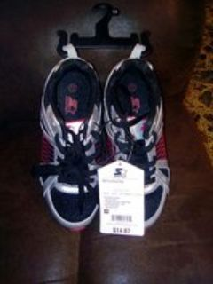 New Boy's Starter Shoes Size 12