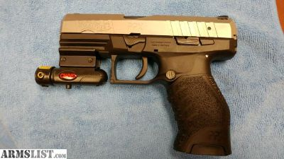 For Sale: Walther PPX