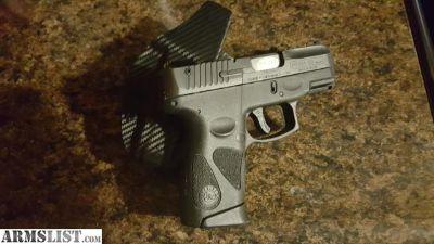 For Sale: Nice Taurus PT111 G2 9mm