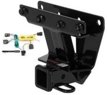 Buy Curt Class 3 Trailer Hitch & Wiring for 2007-2010 Jeep Grand Cherokee motorcycle in Greenville, Wisconsin, US, for US $118.47