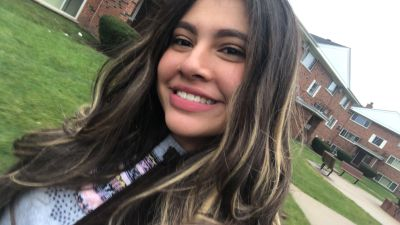 Mariane M is looking for a New Roommate in Chicago with a budget of $600.00