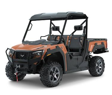 2019 Textron Off Road Prowler Pro Ranch Edition Sport Side x Side Utility Vehicles Campbellsville, KY