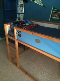 $50, Childs Bunk bed for sale