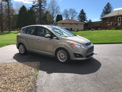 2016 Ford C-Max Hybrid - ONLY FOR SALE WITH MOTORHOME