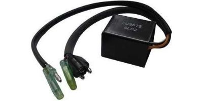Sell SPI CDI Ignition Box Module Arctic Cat Panther 440 2002 motorcycle in Hinckley, Ohio, United States, for US $50.24