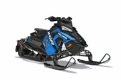 2018 Polaris 800 Switchback XCR ES Snowmobile -Trail Snowmobiles Milford, NH