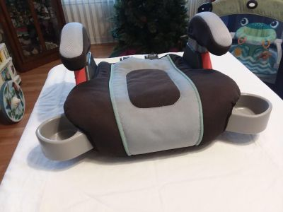 Graco child booster seat very good used condition