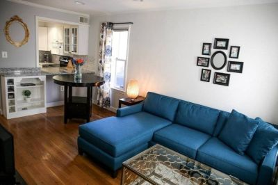 $4480 2 apartment in Capitol Hill