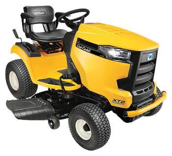 2019 Cub Cadet XT2 LX42 in. Lawn Tractors Hillman, MI