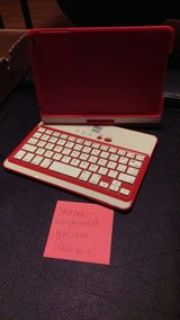 iPad Mini Case with Keyboard and stand
