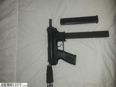For Sale/Trade: Tec 9 AB 10