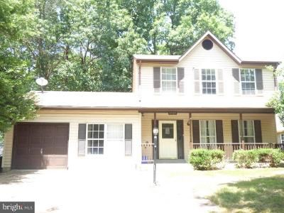 3 Bed 2.5 Bath Foreclosure Property in Waldorf, MD 20603 - Becard Ct