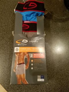 (New)Men's boxer briefs