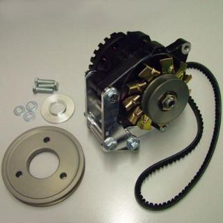 Find Powermaster 8-881 SBC Snug Mount Alternator Kit 100A motorcycle in Suitland, Maryland, US, for US $375.83