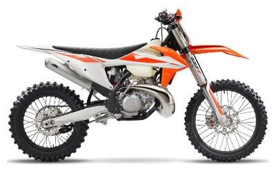 2019 KTM 250 XC Motorcycle Off Road Lancaster, TX