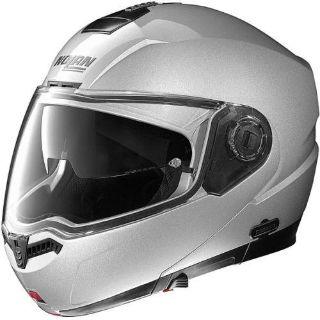 Find Nolan N104 Helmet SILVER 3XL motorcycle in Henderson, Nevada, US, for US $405.52
