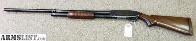 For Sale: Winchester mod12 12gauge